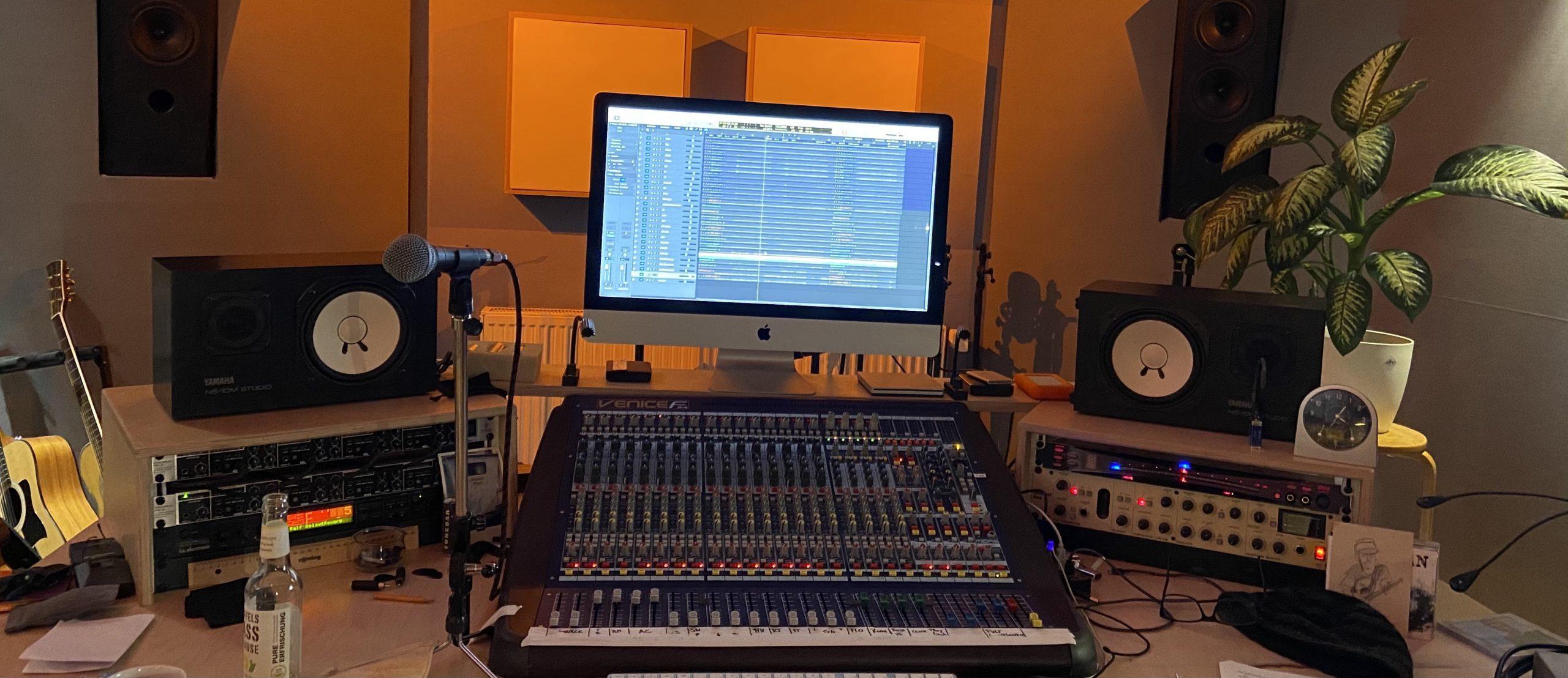 ralf studio